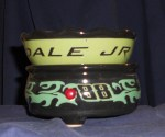 nascar official Dale Earnhart Jr #88 Candle Fragrance Warmer
